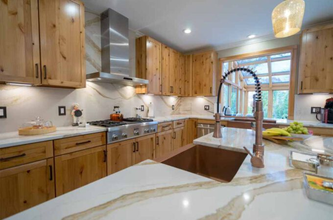 Kitchen Remodeling: The Right Decision