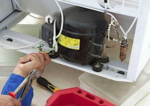 Do You Need Refrigerator Repair?