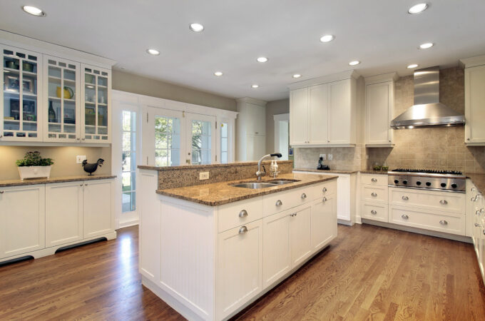 Top 9 Galley Kitchen Remodel Tips and Ideas