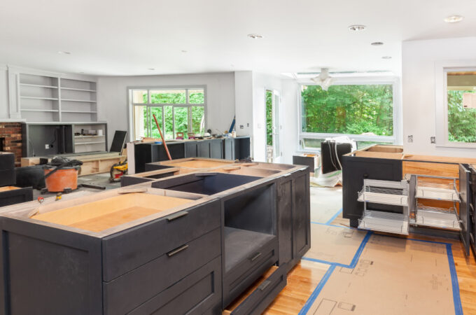 6 Kitchen Cabinet Styles to Consider for Your Next Remodel